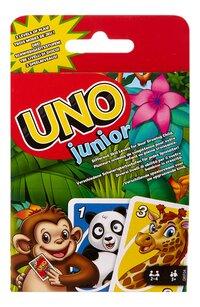 Uno Junior-Vooraanzicht