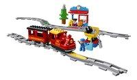 LEGO DUPLO 10874 Le train à vapeur-Avant