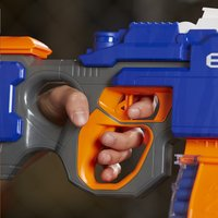 Nerf fusil Elite N-Strike Hyperfire-Détail de l'article