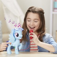 My Little Poney Singing Rainbow Dash-Afbeelding 5