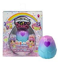 Figuur Hatchimals Pixies Rainbow Unicorn Party-Artikeldetail