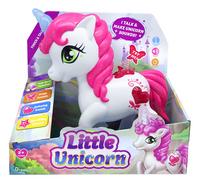 Figurine interactive Little Unicorn-Avant