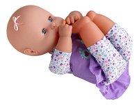 Nenuco zachte pop Baby Poses-Artikeldetail