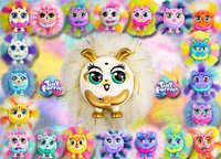 Silverlit peluche interactive Tiny Furries-Image 8