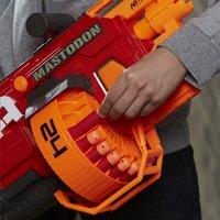 Nerf fusil Mega N-Strike Mega Mastodon-Détail de l'article