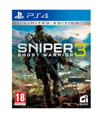 PS4 Sniper Ghost Warrior 3 - Season Pass Edition ENG/FR
