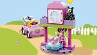 LEGO DUPLO 10873 La fête d'anniversaire de Minnie-Image 1