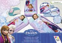 ReadyBed opblaasbaar logeerbed Disney Frozen-Vooraanzicht