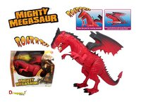 Dragon-i figuur Mighty Megasaur Draak-Artikeldetail