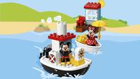 LEGO DUPLO 10881 Mickey's boot-Afbeelding 2