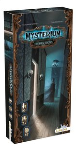Mysterium extension : Hidden Signs