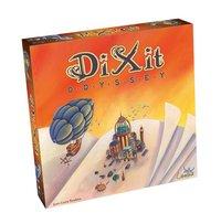 Dixit Odyssey-Linkerzijde