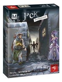 Mr. Jack uitbreiding