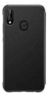 Huawei foliocover pour P20 Lite noir-Arrière