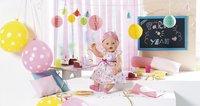 BABY born kledijset Deluxe Partyset-Afbeelding 3