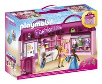 Playmobil City Life 6862 Meeneem fashionshop