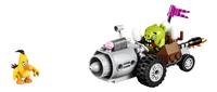 LEGO Angry Birds 75821 Piggy Car Escape-Vooraanzicht
