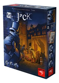 Mr. Jack-Rechterzijde