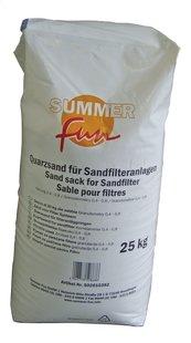 Sable pour filtre pour filtre à sable 25 kg