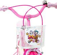 Vélo pour enfants L.O.L. Surprise! 16/-Vue du haut