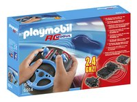 Playmobil Service 6914 Module de radiocommande 2,4 GHz-Avant