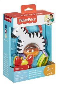 Fisher-Price Mon zèbre d'activités-Côté gauche