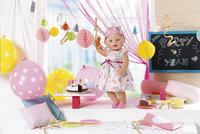 BABY born kledijset Deluxe Partyset-Afbeelding 7