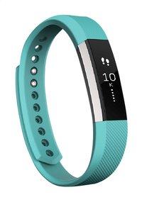 Fitbit capteur d'activité Alta Large turquoise