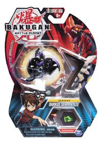 Bakugan Core Ball Pack - Darkus Serpenteze-Vooraanzicht