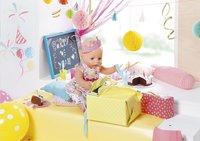 BABY born kledijset Deluxe Partyset-Afbeelding 8