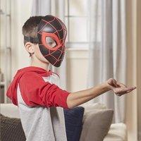 Masker Spider-Man Miles Morales-Afbeelding 4