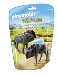 Playmobil Wild Life 6943 Gnoes