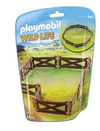 Playmobil Wild Life 6946 Clôture