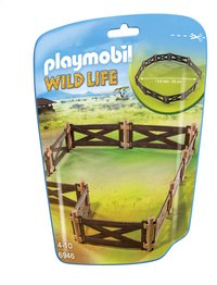 Playmobil Wild Life 6946 Omheining
