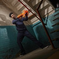 Nerf pistolet Doomlands 2169 Double Dealer-Image 3