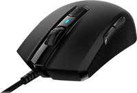 Corsair souris M55 RGB Pro Ambidextrous Multi-Grip-Avant
