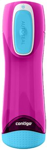 Contigo gourde Swish 500 ml rose