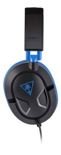 Turtle Beach gaming headset Recon 60P-Linkerzijde