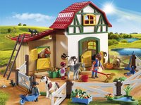 Playmobil Country 6927 Ponypark-Afbeelding 1