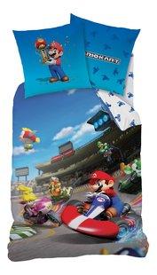 Dekbedovertrek Mario Bros Mario K Winner katoen 140 x 200 cm-Vooraanzicht