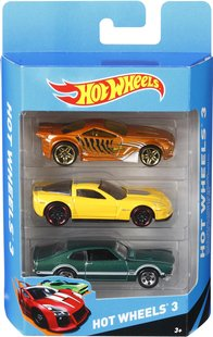 Hot Wheels speelset Dragon Blast + 3 pack