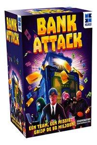 Bank Attack-Linkerzijde