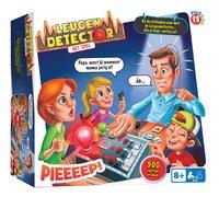Leugendetector Het spel-Linkerzijde