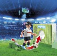 Playmobil Sports & Action 6893 Joueur équipe Allemagne-Image 1