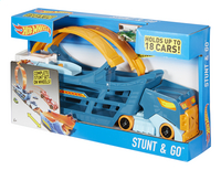 Hot Wheels speelset Stunt & Go