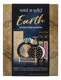 Wet n Wild Earth Exclusive Zodiac Collection-Vooraanzicht