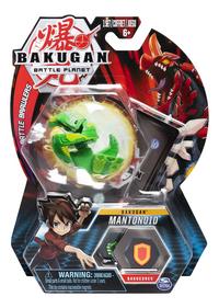 Bakugan Core Ball Pack - Mantonoid-Vooraanzicht