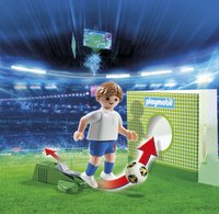 Playmobil Sports & Action 6898 Joueur équipe Angleterre-Image 1