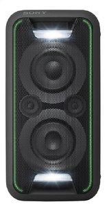 Sony luidspreker bluetooth GTK-XB5 zwart