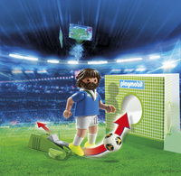 Playmobil Sports & Action 6895 Joueur équipe Italie-Image 1